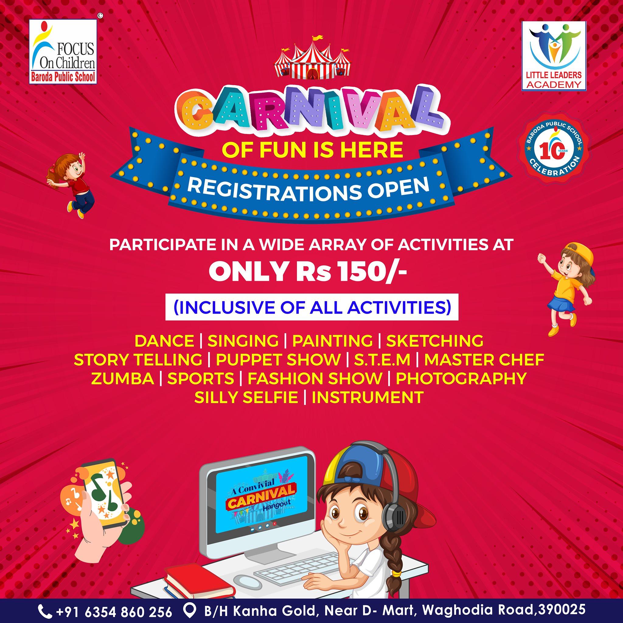 BPS Carnival